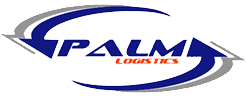 Palm Logistic Vietnam logo